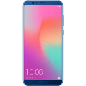 Honor View 10 Dual Sim (128gb Blue) at Ps449.99 on No Contract.
