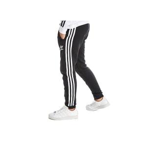 Adidas Originals Itasca Pants Junior - Black/White - Kids