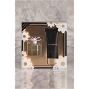 Flowers Fragrance Gift Set