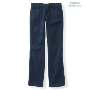 Kids' Uniform Pants (Plus)