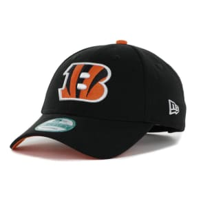 Cincinnati Bengals New Era Nfl League 9forty Cap