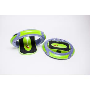 Orbitwheel Inventist, Inc Singular Self Propelled Skates Green