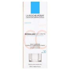 La Roche-Posay Rosaliac Cc Cream Spf 30 50ml