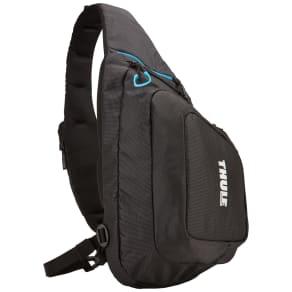 Thule Legend Sling Pack for Gopro Action Cams, Black
