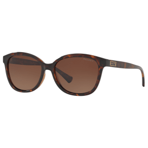 Ralph Ra5222 Square Polarised Sunglasses