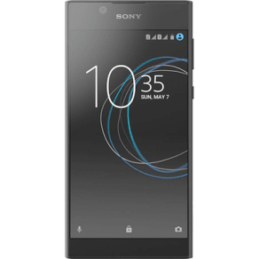 Sony Xperia L1 (16gb Black) at Ps119.99 on No Contract.