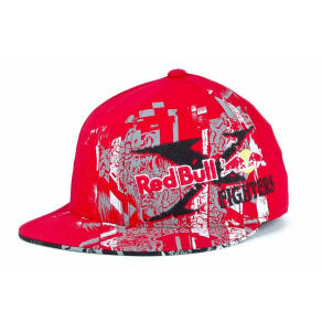Red Bull Xfighters Double X Flex Cap