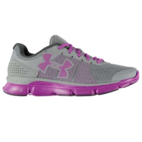 Under Armour Micro G Speed Swift Running Shoes Ladies