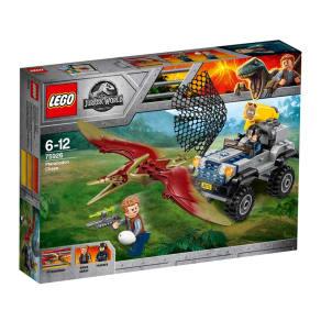 Lego - 'Jurassic World - Pteranodon Chase' Set - 75926