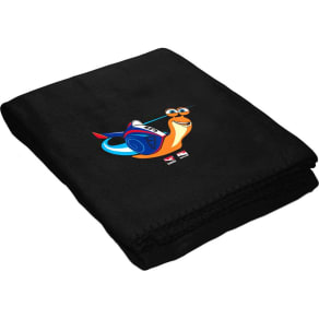 Sharpie Turbo Classic Fleece Blanket