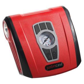 Justin Case Tire Inflator- Lite Series- Premium