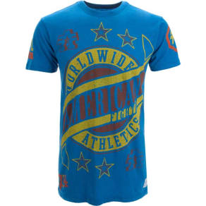 American Fighter American Fighter Worldwide T-Shirt