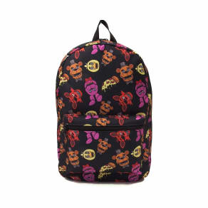 5 Nights At Freddy039s Backpack
