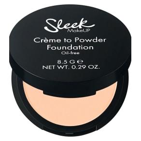 Sleek Makeup Crme to Powder Foundation C2p14