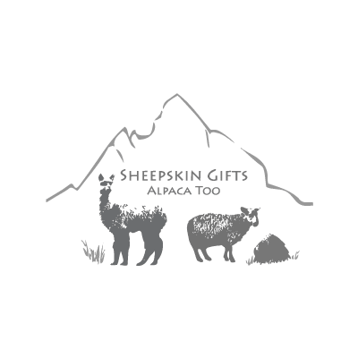 Sheepskin Gifts & Alpaca Too