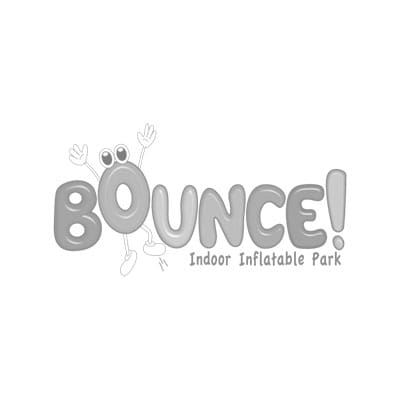 Bounce! Indoor Inflatable Park