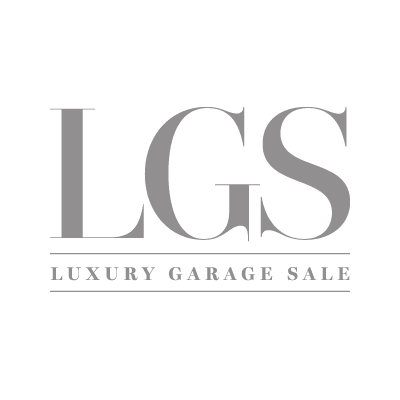 Luxury Garage Sale