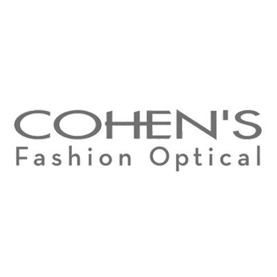 Cohen's Fashion Optical