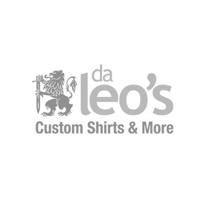 Da Leo's Custom Shirts