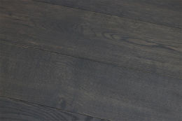 Natural Engineered Flooring Oak Bespoke Intensive Hardwax Oiled 16/4mm By 220mm By 1500-2400mm