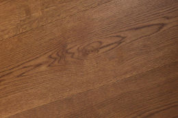 Select Engineered Flooring Oak Catania Brushed UV Oiled 15/4mm By 200mm By 1800-2500mm
