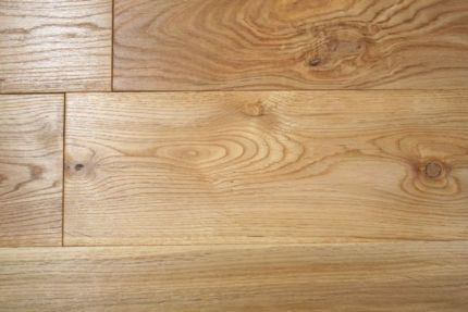 Natural Solid Oak Brushed Hardwax Oiled 20mm By 160mm By 300-1200mm