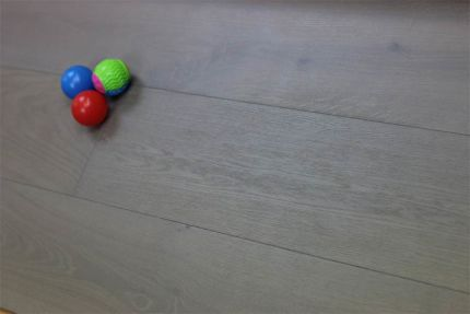 Natural Engineered Oak Summer Grey UV Oiled 14/3mm By 190mm By 2200mm