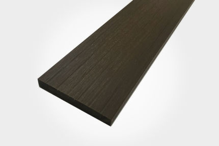 Fascia Decking Composite Supremo Dark Chocolate 2900mm
