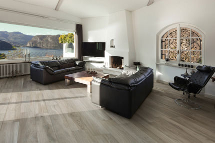 Porcelain Stoneware Madeira Olive 300mm By 1200mm