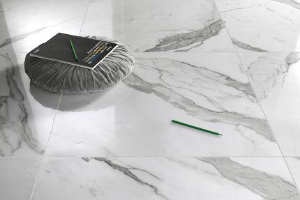 Porcelain Tile Apollo Calacatta 300mm By 600mm