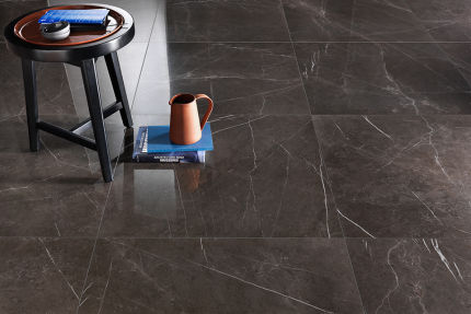 Porcelain Tile Apollo Grey 600mm By 1200mm