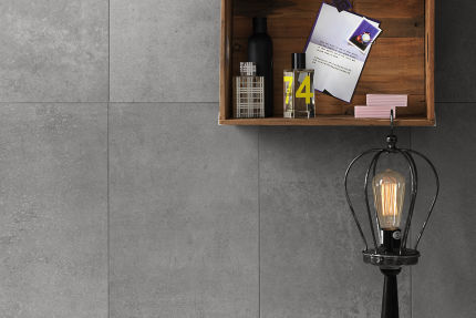Porcelain Tiles Neptuno Light Grey 450mm By 900mm