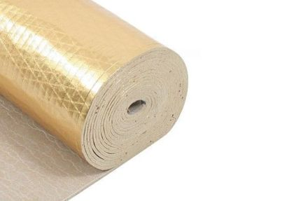Timbertech Acoustic Plus Underlay 5mm