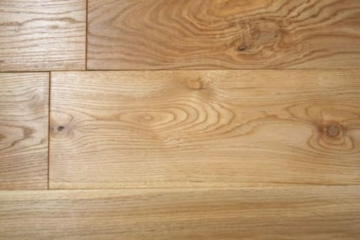 Natural Engineered Oak Brushed Oiled 14/3mm By 190mm By 400-1500mm