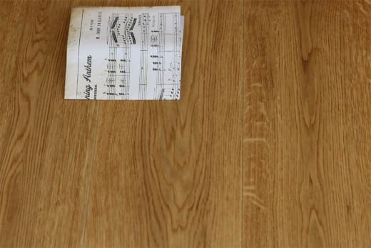 Select Engineered Oak UV Lacquered 20/6mm By 192mm By 2350mm
