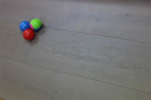 Natural Engineered Oak Summer Grey UV Oiled 20/6mm By 190mm By 1900mm
