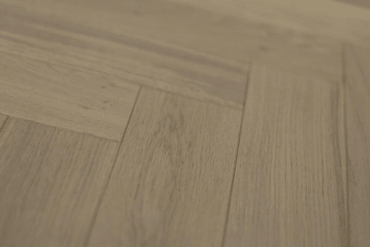 Natural Engineered Flooring Oak Herringbone Modena Brushed UV Oiled 15/4mm By 90mm By 1000mm