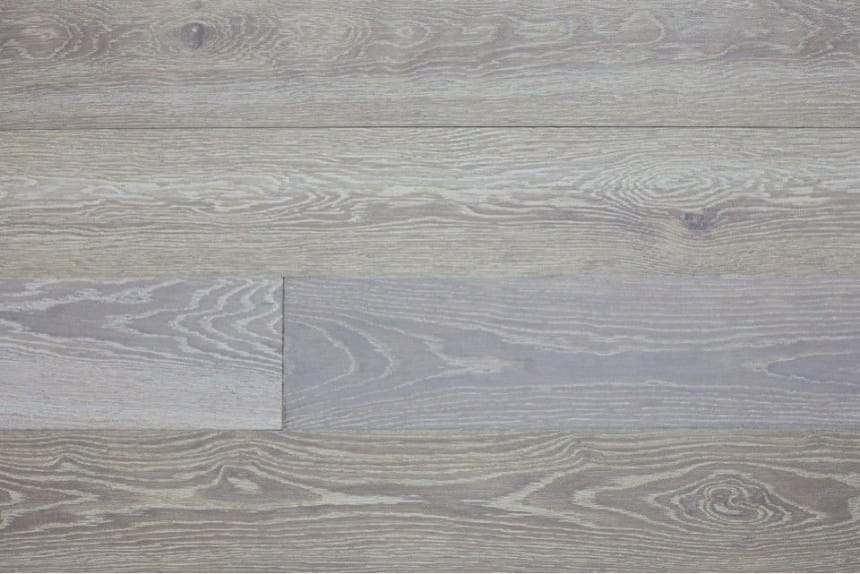 Natural Solid Flooring Oak UV Oiled White Medium 20mm By 120mm By 300-1200mm