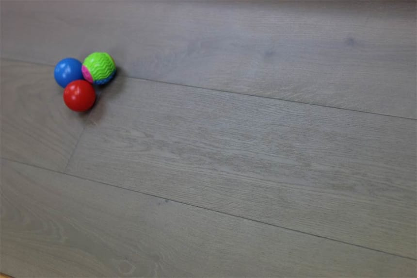 Natural Engineered Oak Summer Grey Hardwax Oiled 20/5mm By 180mm By 400-1500mm