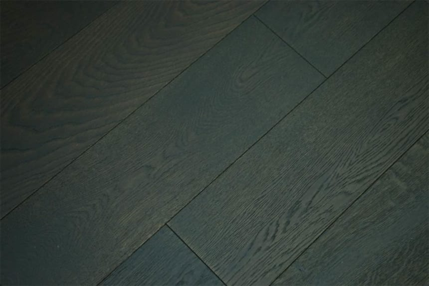 Natural Engineered Flooring Oak Bologna Brushed UV Oiled 15/4mm By 250mm By 1800-2500mm