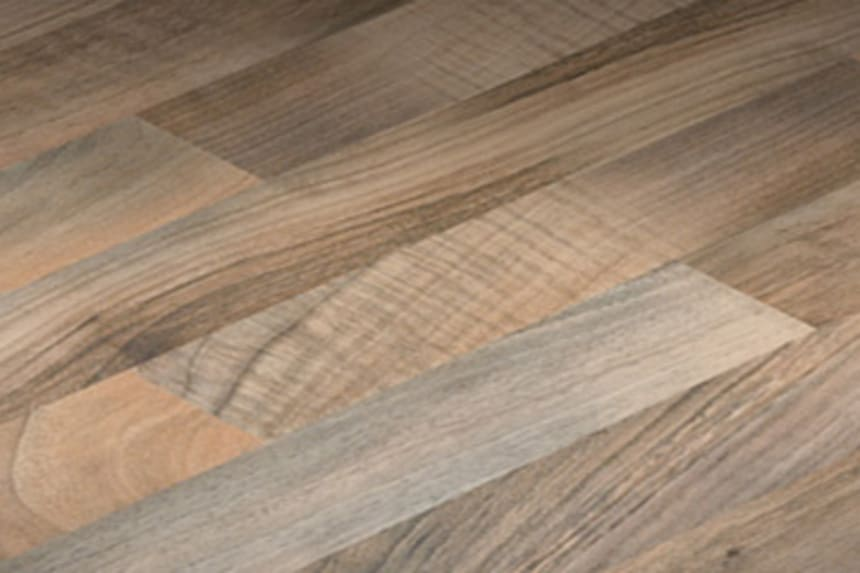 Premium Oak Zebra Worktop 38mm by 650mm by 4000mm