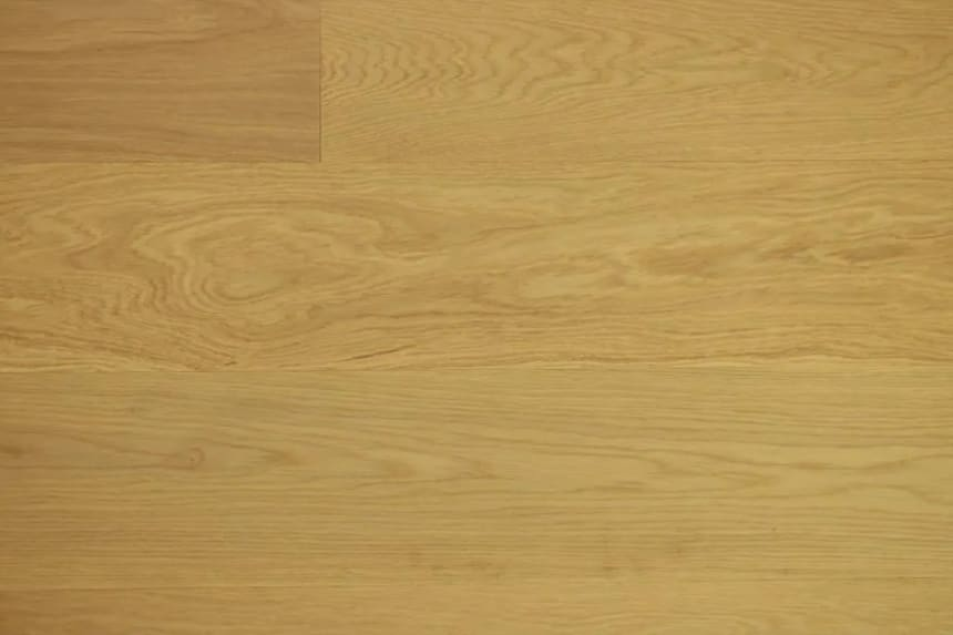 Prime Engineered Flooring Oak Click Non Visible Brushed UV Matt Lacquered 14/3mm By 195mm By 1000-2400mm