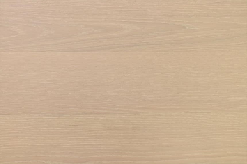 Prime Engineered Flooring Oak London White Brushed UV Oiled 15/4mm By 190mm By 1900mm