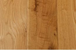 Natural Engineered Oak Flooring Click Oiled 14/3mm By 125mm By 1200mm