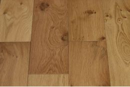 Natural Engineered Oak Hardwax Oiled 20/6mm By 190mm By 1900mm
