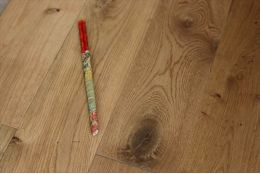 Natural Engineered Oak UV Lacquered 15/4mm By 220mm By 2200mm