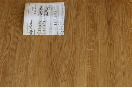 Select Engineered Oak UV Lacquered 14/3mm By 190mm By 1900mm