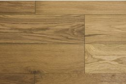 Natural Engineered Oak UV Oiled 14/3mm By 180mm By 400-1500mm