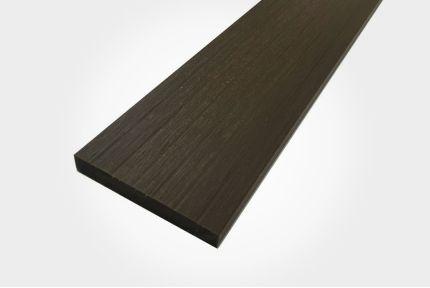Fascia Decking Composite Supremo Dark Chocolate 2900mm