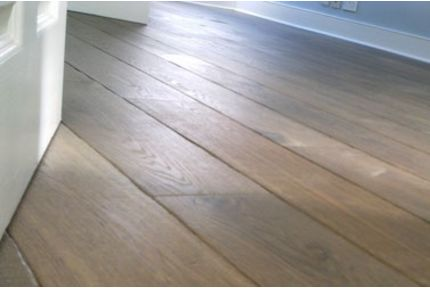 Natural Engineered Flooring Oak Eco Reef Smoked Uv Oiled 16/4mm By 180mm By 600-2400mm
